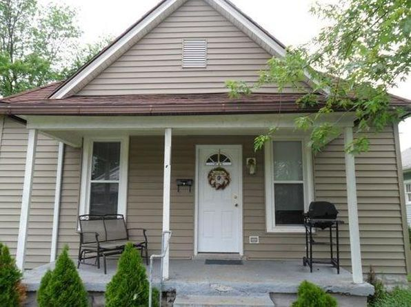 1 bed 1 bath Single Family at 807 S 17TH ST TERRE HAUTE, IN, 47807 is for sale at 25k - 1 of 42