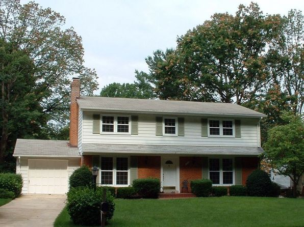 5 bed 3 bath Single Family at 1704 Burning Tree Dr Vienna, VA, 22182 is for sale at 760k - 1 of 14