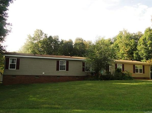 4 bed 2 bath Mobile / Manufactured at 370 Country Place Dr Rockwell, NC, 28138 is for sale at 112k - 1 of 17