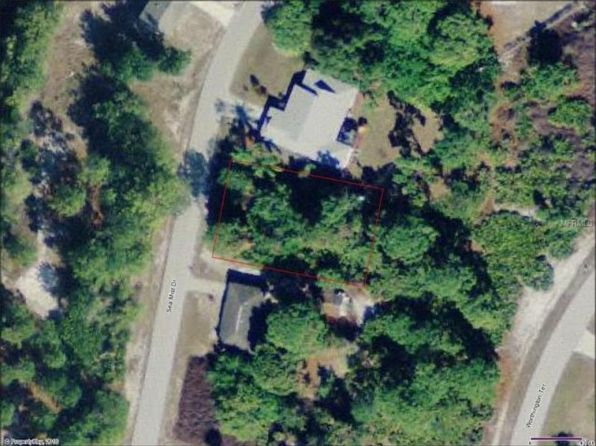 null bed null bath Vacant Land at 7514 SEA MIST DR PORT CHARLOTTE, FL, 33981 is for sale at 8k - google static map