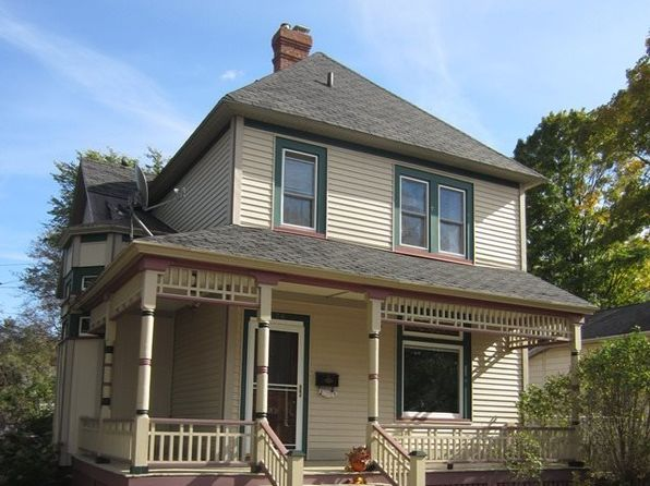 4 bed 3 bath Single Family at 426 Spruce St Marquette, MI, 49855 is for sale at 270k - 1 of 24