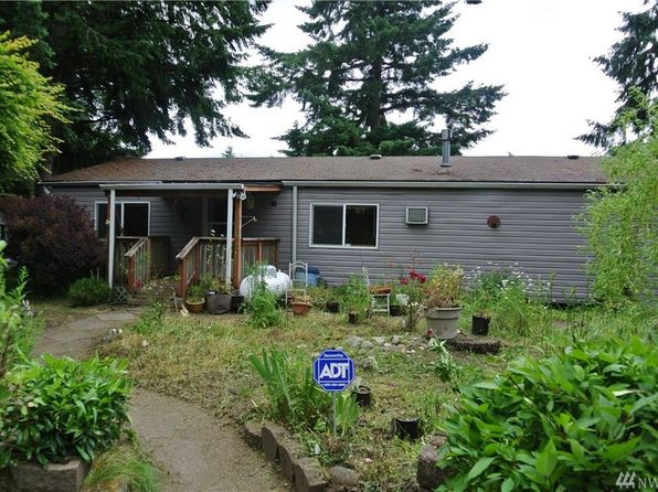 3 bed 2 bath Single Family at 510 Dutterow Rd SE Olympia, WA, 98513 is for sale at 45k - 1 of 19