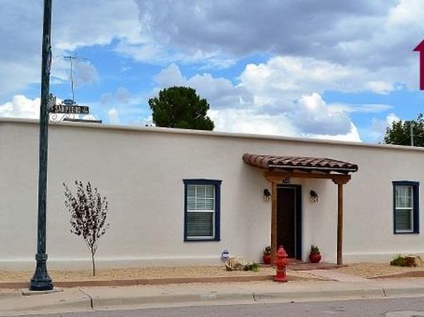 3 bed 3 bath Single Family at 738 N San Pedro St Las Cruces, NM, 88001 is for sale at 189k - 1 of 27
