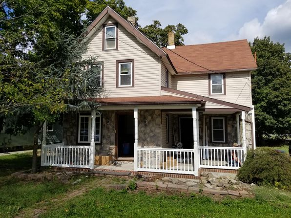 3 bed 2 bath Single Family at 432 Madison Ave Williamstown, NJ, 08094 is for sale at 120k - 1 of 6