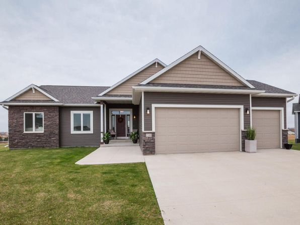 3 bed 2 bath Single Family at 1548 Wickford Pl NE Byron, MN, 55920 is for sale at 320k - 1 of 36