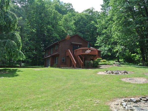 4 bed 3 bath Single Family at 378 Woody Farm Rd Hot Springs, NC, 28743 is for sale at 363k - 1 of 37
