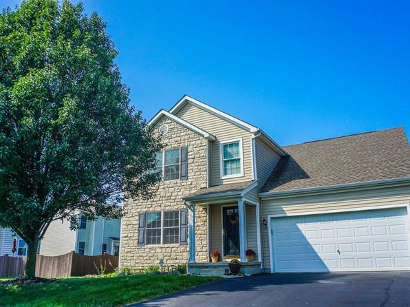 4 bed 3 bath Single Family at 787 Twin Acorn Ct Blacklick, OH, 43004 is for sale at 215k - 1 of 27