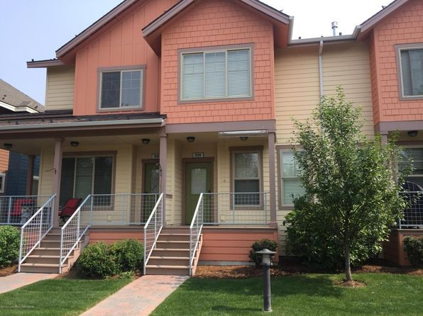 2 bed 2 bath Townhouse at 839 Heartland Way Hailey, ID, 83333 is for sale at 259k - 1 of 5