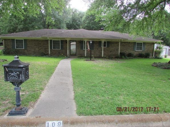 3 bed 2 bath Single Family at 109 Inwood Oaks Dr Henderson, TX, 75652 is for sale at 160k - 1 of 12