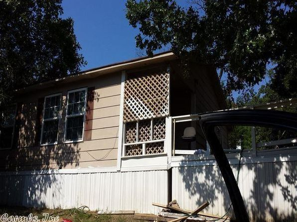 2 bed 2 bath Single Family at 7 W Hills Rd Greenbrier, AR, 72058 is for sale at 70k - google static map