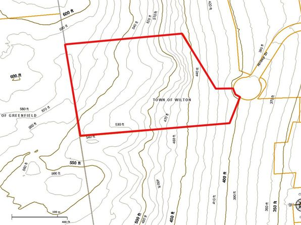 null bed null bath Vacant Land at 32 Hilltop Dr Wilton, NY, 12831 is for sale at 349k - 1 of 19