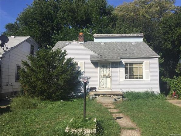 3 bed 1 bath Single Family at 19733 Runyon St Detroit, MI, 48234 is for sale at 8k - 1 of 4