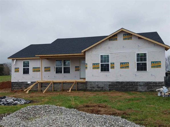 3 bed 2 bath Single Family at 1163 Jack Simmons Rd Bowling Green, KY, 42101 is for sale at 170k - google static map