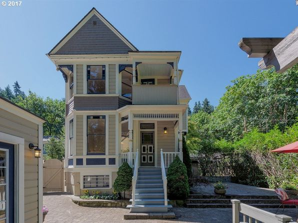 3 bed 2 bath Single Family at 2365 SW Market Street Dr Portland, OR, 97201 is for sale at 775k - 1 of 32