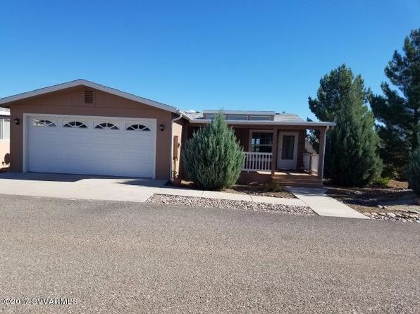 3 bed 2 bath Mobile / Manufactured at 995 Rankin Ave Cottonwood, AZ, 86326 is for sale at 153k - 1 of 17