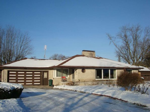 3 bed 3 bath Single Family at 303 Kansas Dr Goshen, IN, 46526 is for sale at 185k - 1 of 26