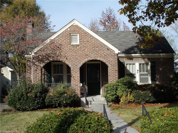3 bed 2 bath Single Family at 408 Otteray Ave High Point, NC, 27262 is for sale at 159k - 1 of 19