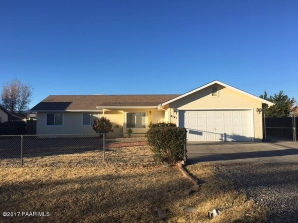 4 bed 2 bath Single Family at 8141 E Barbara Rd Prescott Valley, AZ, 86314 is for sale at 250k - 1 of 20