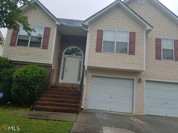 3 bed 3 bath Single Family at 11635 Spring Lake Way Fayetteville, GA, 30215 is for sale at 110k - google static map