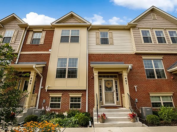 3 bed 3 bath Condo at 467 Kenilworth Ave Glen Ellyn, IL, 60137 is for sale at 375k - 1 of 34