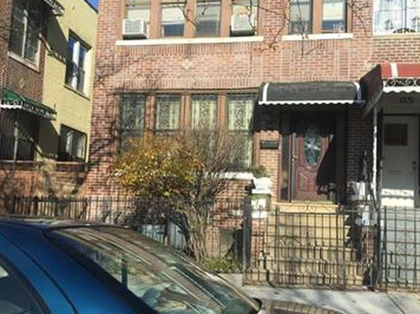 3 bed 1 bath Multi Family at 1529 E 172nd St Bronx, NY, 10472 is for sale at 569k - google static map