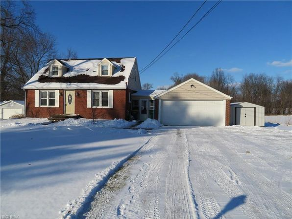 3 bed 2 bath Single Family at 2478 E Smithville Western Rd Wooster, OH, 44691 is for sale at 130k - 1 of 12