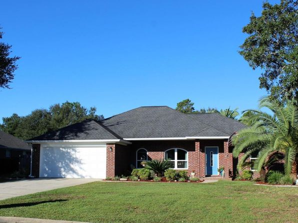 3 bed 2 bath Single Family at 2629 Barefoot Creek Cir Navarre, FL, 32566 is for sale at 265k - 1 of 58
