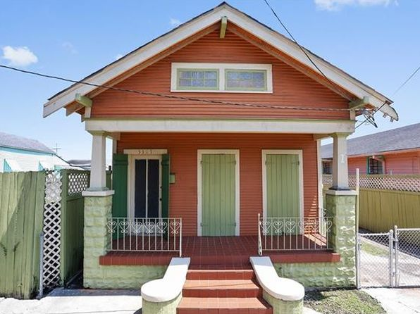 3 bed 2 bath Single Family at 3317 Marais St New Orleans, LA, 70117 is for sale at 299k - 1 of 18