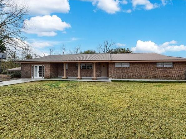 4 bed 2 bath Single Family at 66197 Highway 41 Spur Pearl River, LA, 70452 is for sale at 165k - 1 of 12