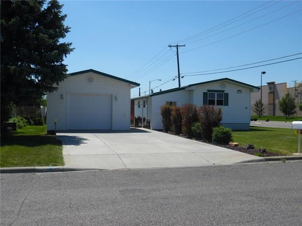 3 bed 2 bath Mobile / Manufactured at 4340 Brockton Ave SW Billings, MT, 59101 is for sale at 140k - 1 of 13