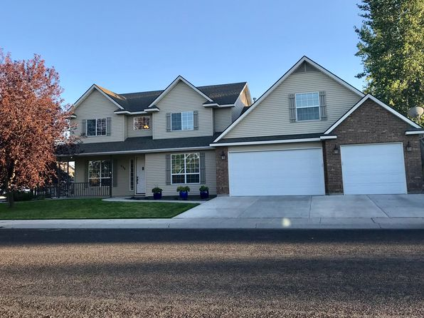 5 bed 3 bath Single Family at 696 Whispering Pine Dr Twin Falls, ID, 83301 is for sale at 393k - 1 of 20