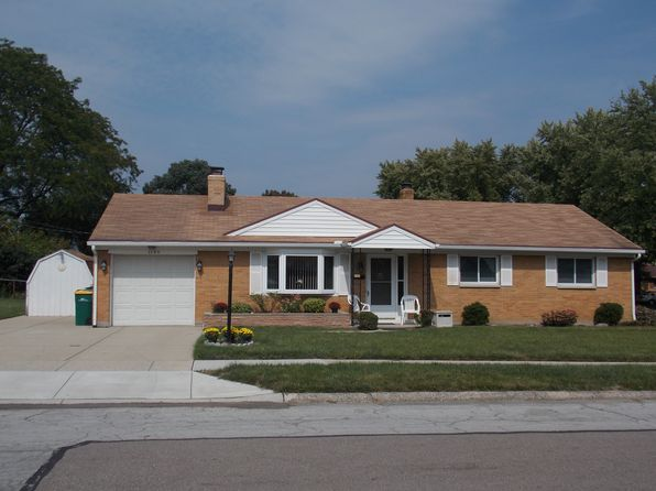 3 bed 1 bath Single Family at 1143 Wenbrook Dr Dayton, OH, 45429 is for sale at 123k - 1 of 9