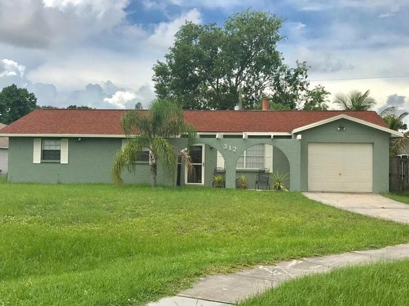 3 bed 2 bath Single Family at 312 NW Floresta Dr Port Saint Lucie, FL, 34983 is for sale at 170k - 1 of 11