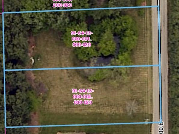 null bed null bath Vacant Land at  Tbd S 300 E Monticello, IN, 47960 is for sale at 13k - 1 of 2