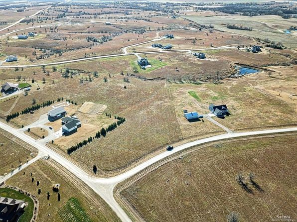 null bed null bath Vacant Land at 0 L41 Streckfus Trl Salina, KS, 67401 is for sale at 43k - 1 of 10