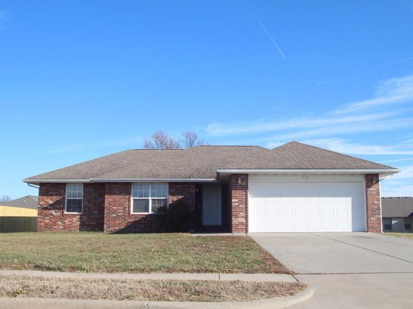3 bed 2 bath Single Family at 516 S Cheyenne St Strafford, MO, 65757 is for sale at 110k - 1 of 15