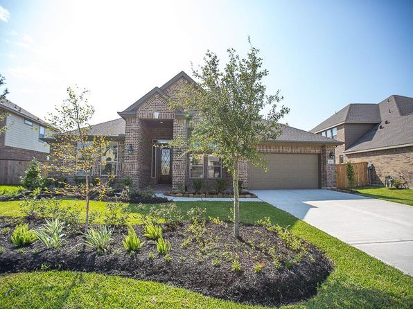 4 bed 3 bath Single Family at 2103 Harbor Breeze Ln Katy, TX, 77493 is for sale at 344k - 1 of 31