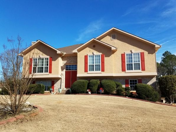 4 bed 3 bath Single Family at 465 WHITEWATER TRL STOCKBRIDGE, GA, 30281 is for sale at 265k - 1 of 13