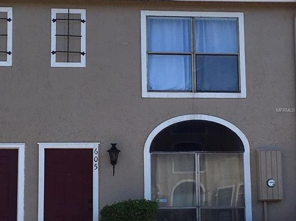 2 bed 2 bath Townhouse at 605 Casa Park Court A Winter Springs, FL, 32708 is for sale at 135k - 1 of 21