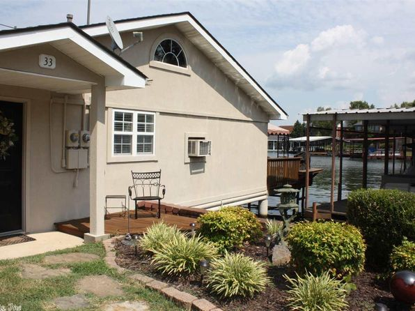1 bed 1 bath Townhouse at 105 Chambers Pt Hot Springs, AR, 71913 is for sale at 150k - 1 of 40