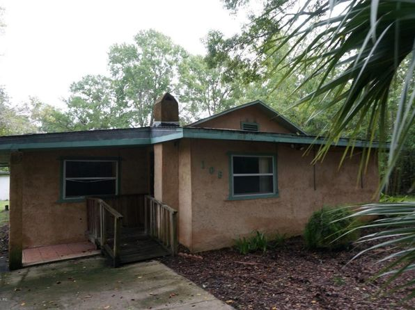 4 bed 2 bath Single Family at 106 Browns Ln Palatka, FL, 32177 is for sale at 30k - 1 of 19