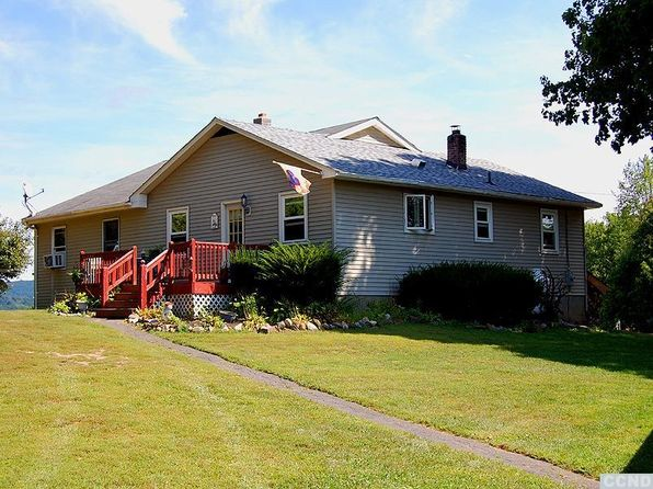 5 bed 2 bath Single Family at 19 Metz Rd Ghent, NY, 12075 is for sale at 235k - 1 of 13