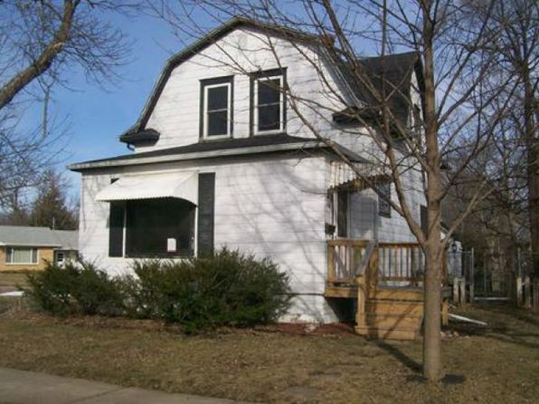 3 bed 1 bath Single Family at 496 Park St Tracy, MN, 56175 is for sale at 40k - 1 of 10
