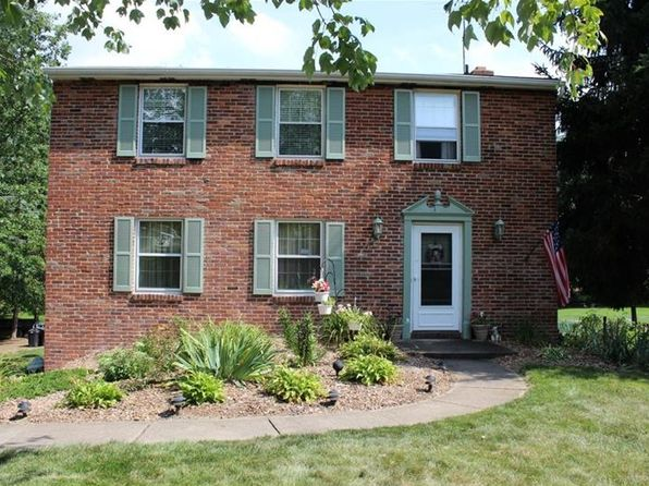 4 bed 3 bath Single Family at 1516 Sandhurst Dr Pittsburgh, PA, 15237 is for sale at 270k - 1 of 12