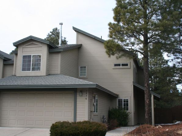 3 bed 2 bath Townhouse at 3836 S OX BOW LOOP FLAGSTAFF, AZ, 86005 is for sale at 285k - 1 of 28