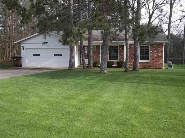 2 bed 1.75 bath Single Family at 10051 Fisher Lake Rd Saint Helen, MI, 48656 is for sale at 96k - 1 of 33