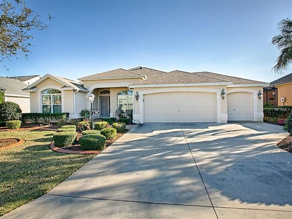 3 bed 2 bath Single Family at 994 TALAPIA LOOP THE VILLAGES, FL, 32162 is for sale at 369k - 1 of 25
