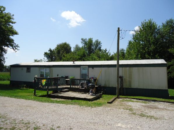 2 bed 1 bath Mobile / Manufactured at 5165 Fulton Yates Rd Reed, KY, 42451 is for sale at 25k - google static map