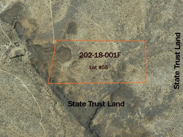 null bed null bath Vacant Land at 55 Saddle Creek -- Hillside, AZ, 86301 is for sale at 120k - 1 of 4