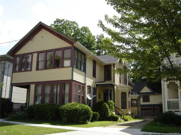 2 bed 1 bath Single Family at 230 N 3rd St Olean, NY, 14760 is for sale at 45k - 1 of 5